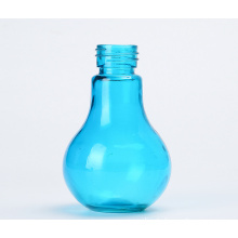 little bulb milk bottle